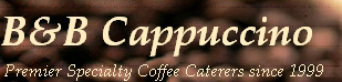 B & B Cappuccino copy