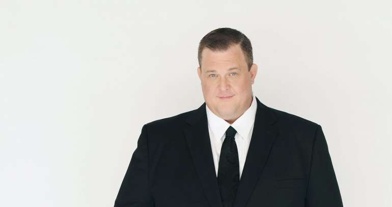 COMEDIAN BILLY GARDELL HEADLINES AS GALA ENTERTAINER