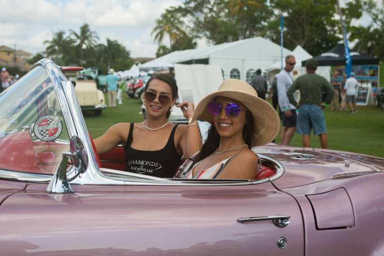 Boca Raton Concours d'Elegance