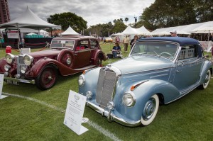 10th Annual Concours d' Elegance