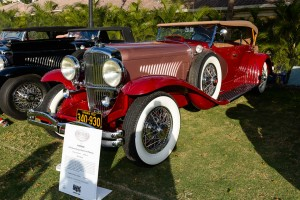11th Annual Concours d' Elegance